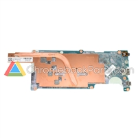 HP 14 G5 (AMD) Chromebook Motherboard (4GB RAM, 16 GB Storage) - L62470-001