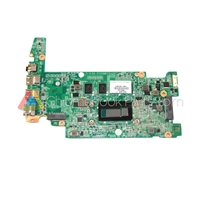 HP 14 SMB Chromebook Motherboard, 4GB - 740160-001
