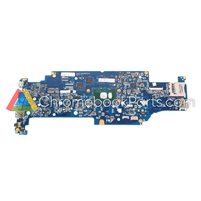 Lenovo ThinkPad 13 Chromebook Motherboard (8GB RAM, 32GB Storage) - 01AV656