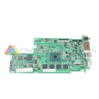 Lenovo 14 N42 Chromebook Motherboard, 4GB, Non-Touch Version - 5B20L25528