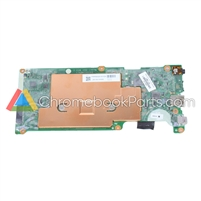 HP 11 G6 EE (Intel) Chromebook Motherboard (4GB RAM, 32GB Storage) - L15851-001