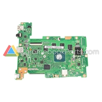 Asus 11 C204E Chromebook Motherboard (4GB RAM, 16GB Storage) - 60NX02A0-MBE001
