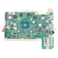 Asus C202SA Chromebook Motherboard - 4GB