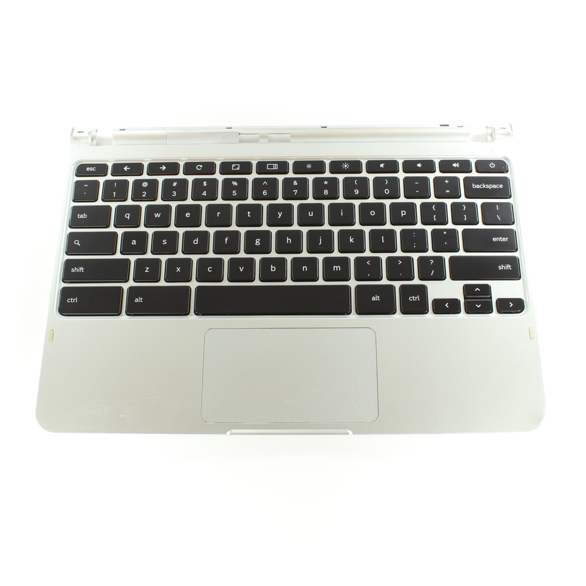 Palmrest Touchpad Assembly Samsung Chromebook 303c Replacement Keyboard