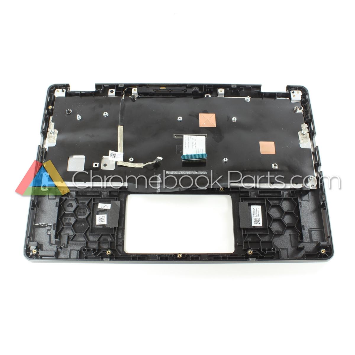 Acer Upper Case Palmrest Keyboard Assembly 6B.GA1N7.028