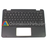 Dell 11 3189 Chromebook Palmrest, no touchpad - 0YFYX