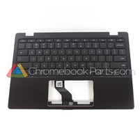 Lenovo 11 100s Chromebook Palmrest, no touchpad - 5CB0K04630