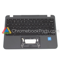 CTL 11 NL7 Chromebook Palmrest w/ keyboard - NBKEYNL7