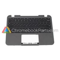 CTL 11 NL61 Chromebook Palmrest Assembly w/ Keyboard Only - NBKEYNL61