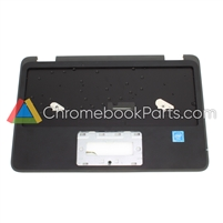 Dell 11 3181 Chromebook Palmrest (No keyboard or touchpad) - VK0VC