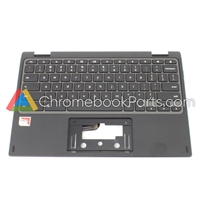 Acer 11 Spin 311 R721T Chromebook Palmrest Assembly w/ Keyboard - 60.HBRN7.001/NK.I111S.086