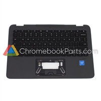 CTL 11 NL7T Chromebook Palmrest w/ keyboard - NBKEYNL7T