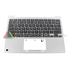 Lenovo 11 C330 Chromebook Palmrest Assembly w/ Keyboard - 5CB0S72816