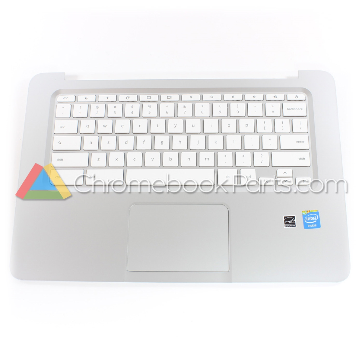 FMS Compatible with 740137-001 Replacement for Hp LCD Back Cover 14-Q030NR 14-Q073CL 14-Q049WM