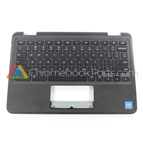 Dell 11 5190 (2-in-1) Chromebook Palmrest without camera, no touchpad - 01K9J0