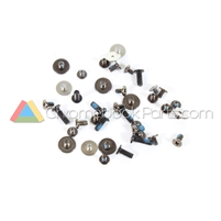 HP 11 G6 EE Chromebook Screw and Rubber Feet Kit - L14919-001