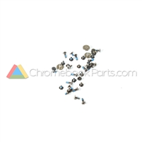 Acer 11 C731T Chromebook Screw Kit