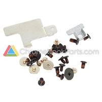 Dell 11 3100 Non-touch Chromebook Screw and Bracket Kit