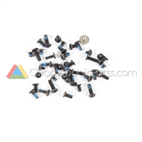 Asus 13 C300 Chromebook Screw Kit