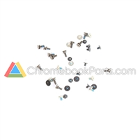 Acer 11 311 C733 Chromebook Screw Kit
