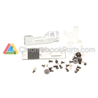 Dell 11 3100 Touch Chromebook Screw and Bracket Kit
