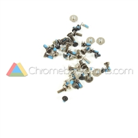 Acer 15 CB3-532 Chromebook Screw Kit