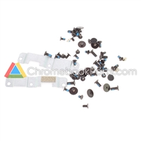 Lenovo 11 500e Gen 2 (81MC) Chromebook Screw and Bracket Kit - 5S10T70885