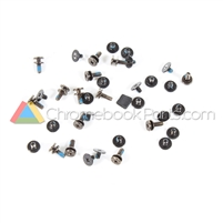 Acer 11 C771 Chromebook Screw Kit