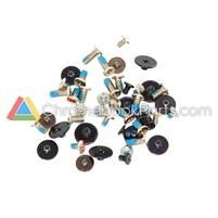 Asus 15 C523N Chromebook Screw Kit