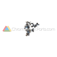 Asus 10 C100PA Chromebook Screw Kit