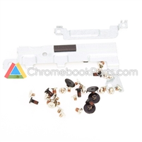 Dell 11 3181 Chromebook Screw and Bracket Kit