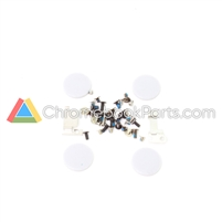 Asus 10 C101PA Chromebook Screw Kit