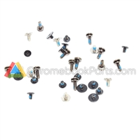 Acer 11 C721-25AS Chromebook Screw Kit