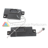 Lenovo 11 IdeaPad Flex 3 Chromebook Speaker Set - 5SB0Q93988