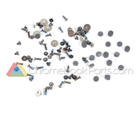 HP 11 G5 EE Chromebook Screw and Rubber Feet Kit - 917439-001