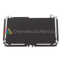 Acer 11 C738T Chromebook Touchpad - 56.G55N7.001