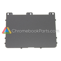 Asus 14 C423N Chromebook Touchpad, Black - 13N1-63A0A01
