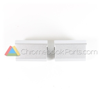 Acer 11 CB3-131 Chromebook Hinge Covers - 42.G84N7.001