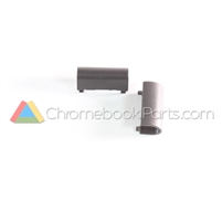 Dell 11 3181 Chromebook Hinge Covers - SM#2L1
