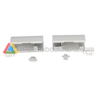 Asus 15 C523N Chromebook Hinge Cover and Tab Set - 13NX01R1P07111, 13NX01R1P08111