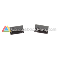 Lenovo 14e (81MH) Chromebook Hinge Covers - 5CB0S95224