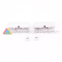Asus 14 C423N Chromebook Hinge Cover Set