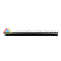 Asus C300MA Lower LCD Bezel Trim Spine Cover