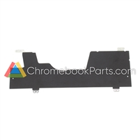 HP 11 G8 EE (AMD) Chromebook Battery Protection Bracket - L98587-001