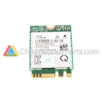 HP 11 G8 EE (AMD) Chromebook Wi-Fi Card - L54597-001