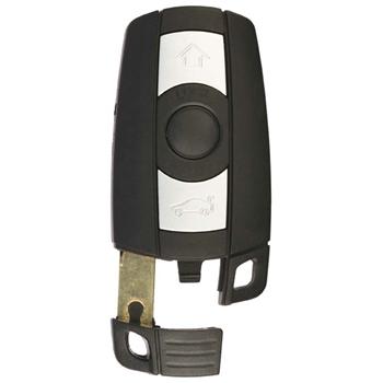 Key Fob Keyless Entry Remote For Bmw Kr55wk49127