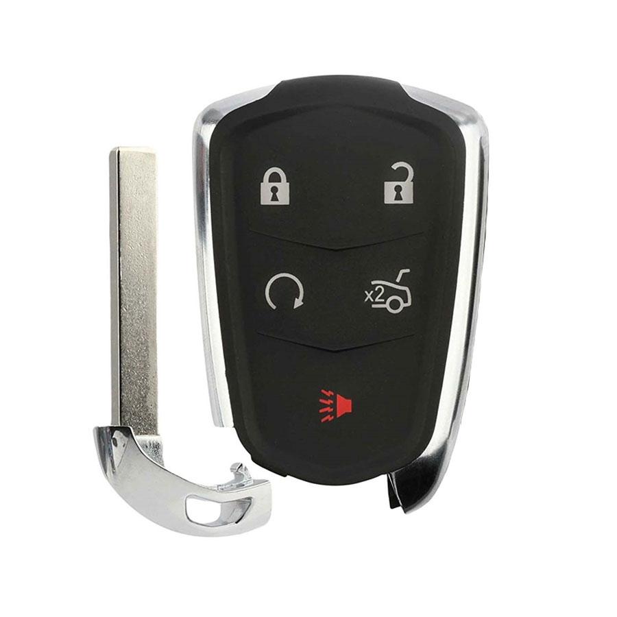 Key Fob Remote For Cadillac ATS CTS Escalade SRX XTS 2015