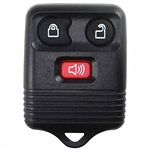 New Keyless Entry Remote Key Fob Transmitter for Ford Lincoln Mercury Mazda