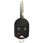 New Keyless Entry Remote Key Fob for Ford Lincoln Mercury Mazda (CWTWB1U793) 3BTN