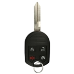 New Keyless Entry Remote Start Key Fob for Explorer F150 Mark LT Navigator (CWTWB1U793) 4BTN